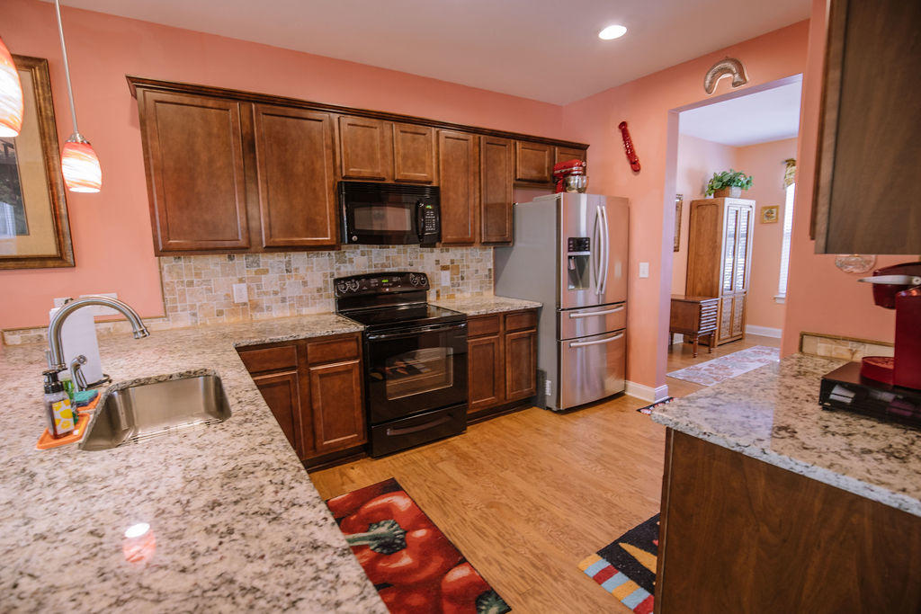 Carriage Hill Landing Homes For Sale - 1196 Landau, Mount Pleasant, SC - 6