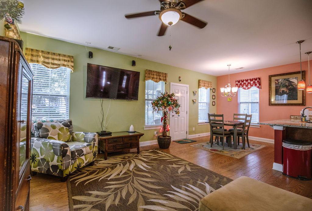 Carriage Hill Landing Homes For Sale - 1196 Landau, Mount Pleasant, SC - 9