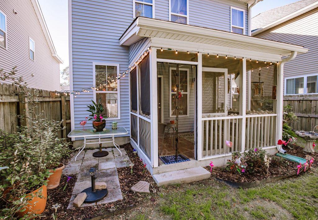 Carriage Hill Landing Homes For Sale - 1196 Landau, Mount Pleasant, SC - 22