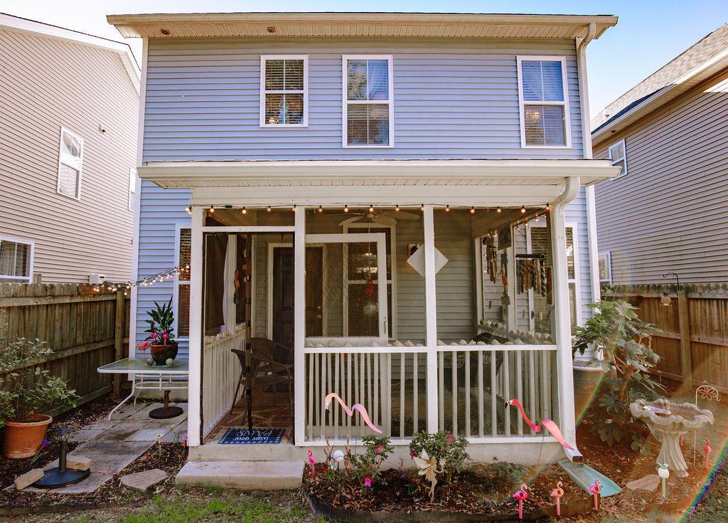 Carriage Hill Landing Homes For Sale - 1196 Landau, Mount Pleasant, SC - 21