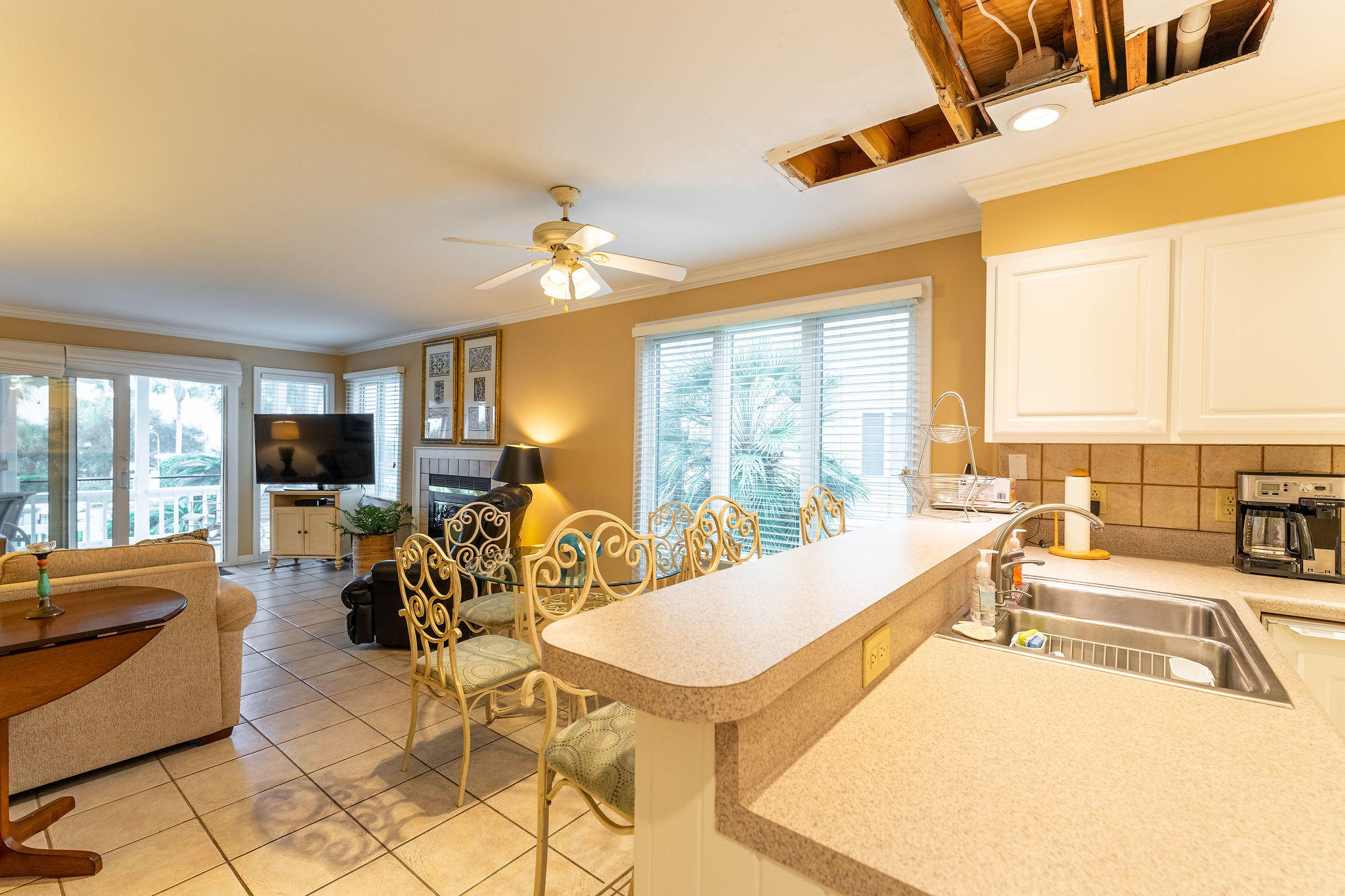 54 Beach Club Villa 1/6th Isle Of Palms, SC 29451
