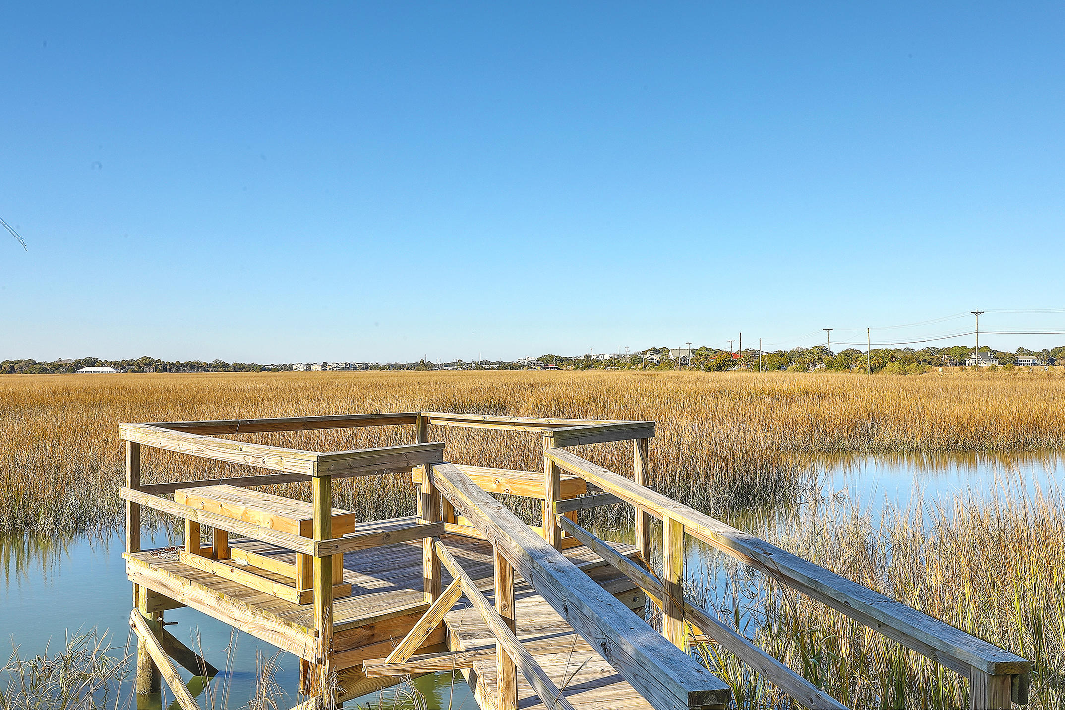 Mariners Cay Homes For Sale - 1002 Mariners Cay, Folly Beach, SC - 22