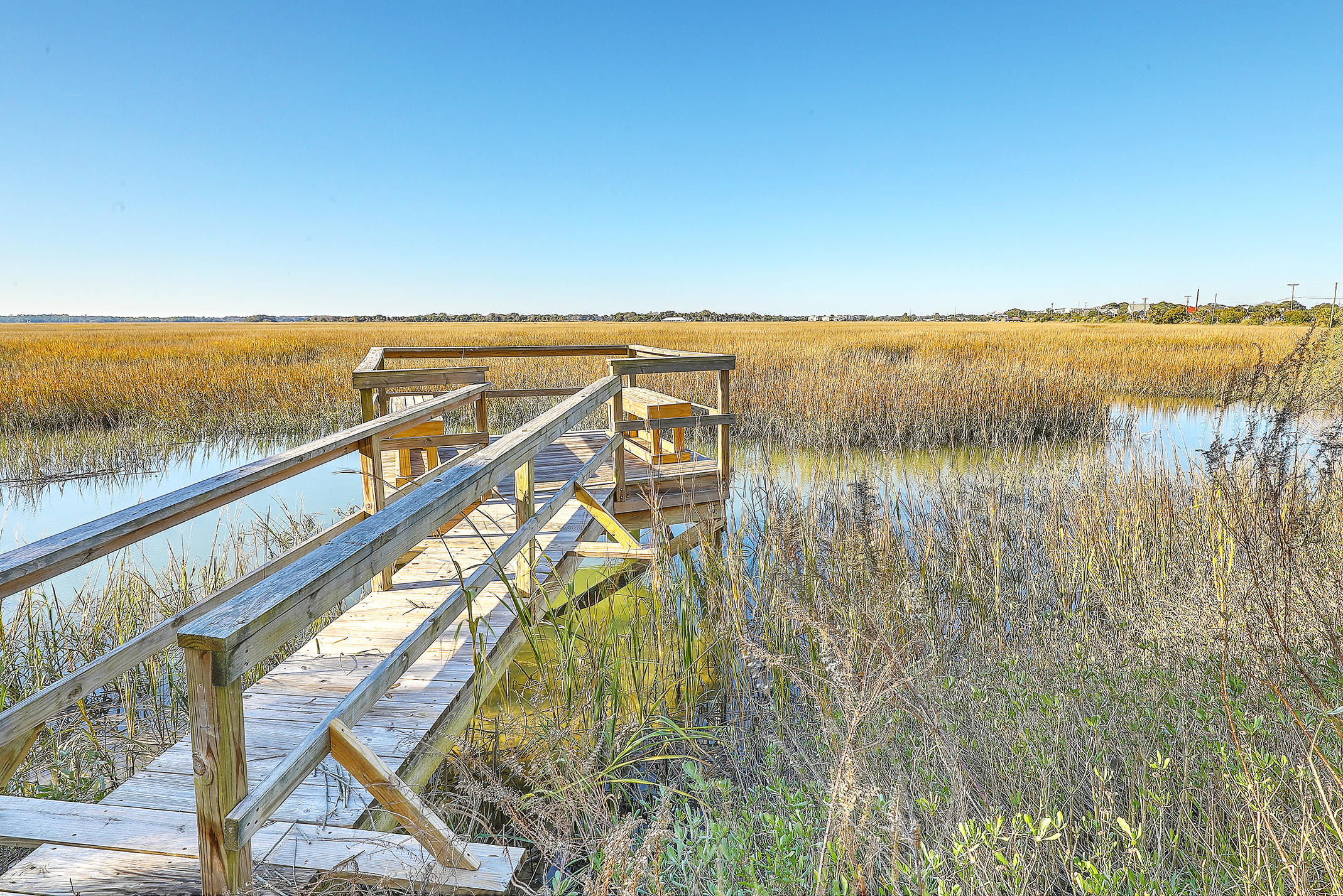 Mariners Cay Homes For Sale - 1002 Mariners Cay, Folly Beach, SC - 20
