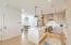 designers kitchen with endless upgrades
