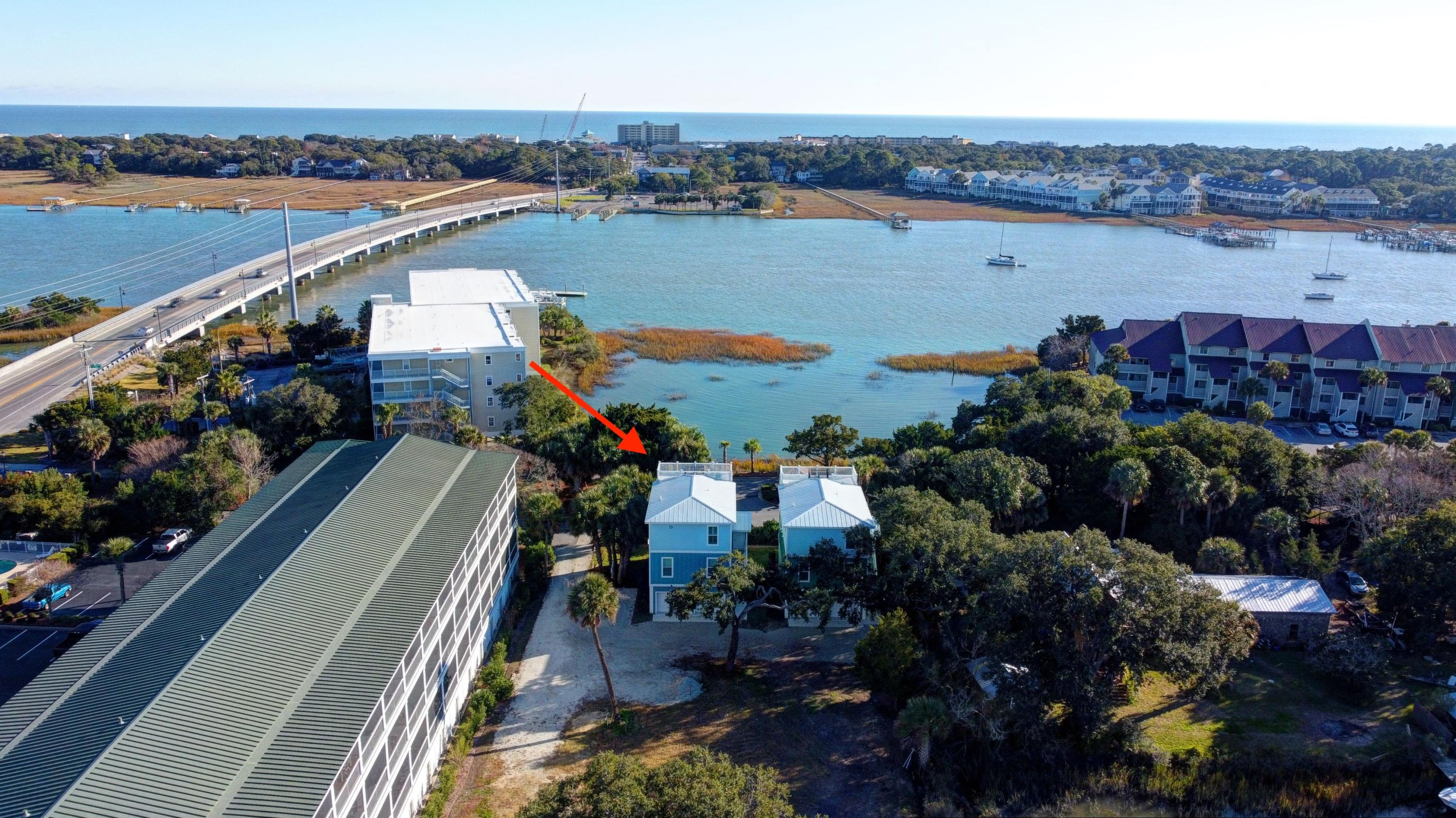 Mariners Cay Homes For Sale - 1002 Mariners Cay, Folly Beach, SC - 24