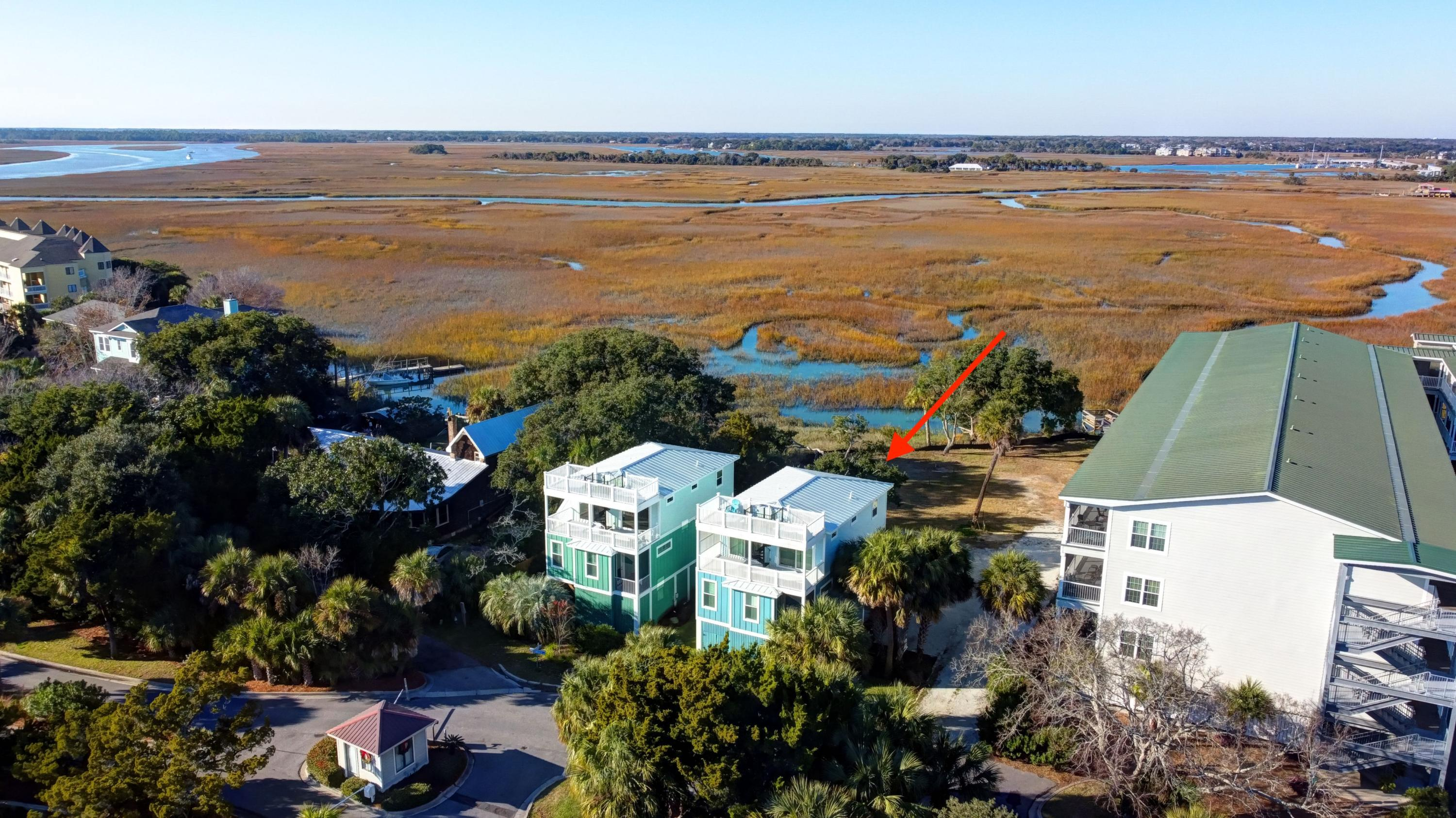 Mariners Cay Homes For Sale - 1002 Mariners Cay, Folly Beach, SC - 25