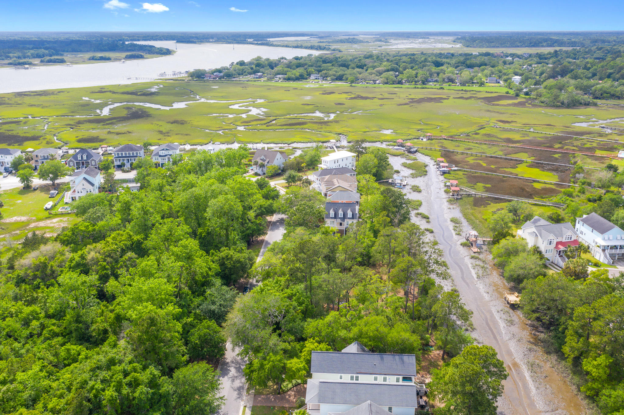 Battery Haig On The Stono Homes For Sale - 3020 Shore, Charleston, SC - 2