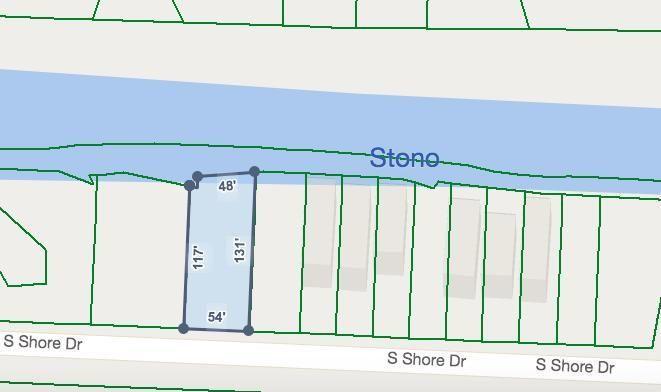 Battery Haig On The Stono Homes For Sale - 3020 Shore, Charleston, SC - 16