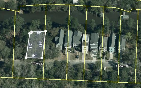 Battery Haig On The Stono Homes For Sale - 3020 Shore, Charleston, SC - 15