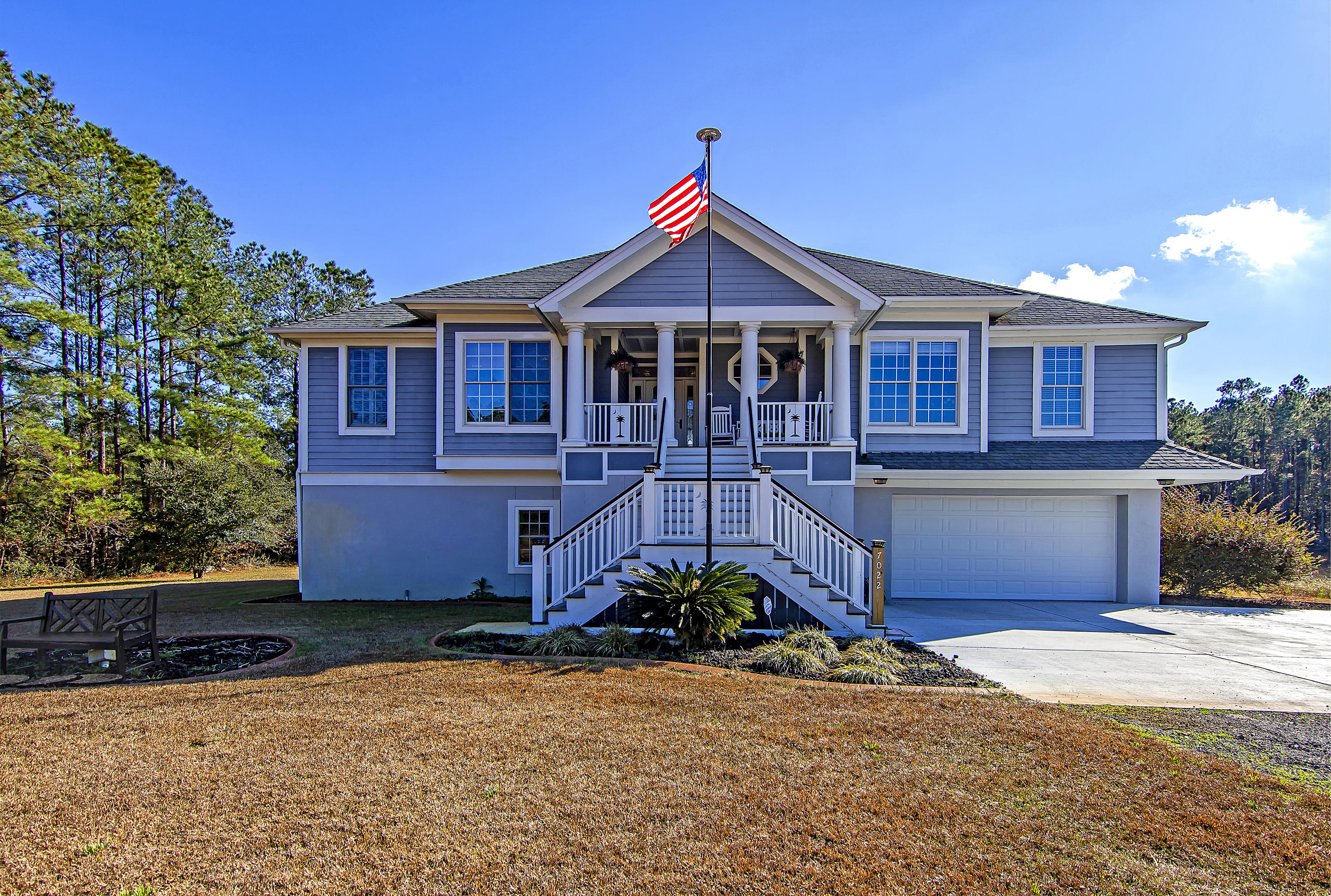 7022 Durgin Place Awendaw, SC 29429