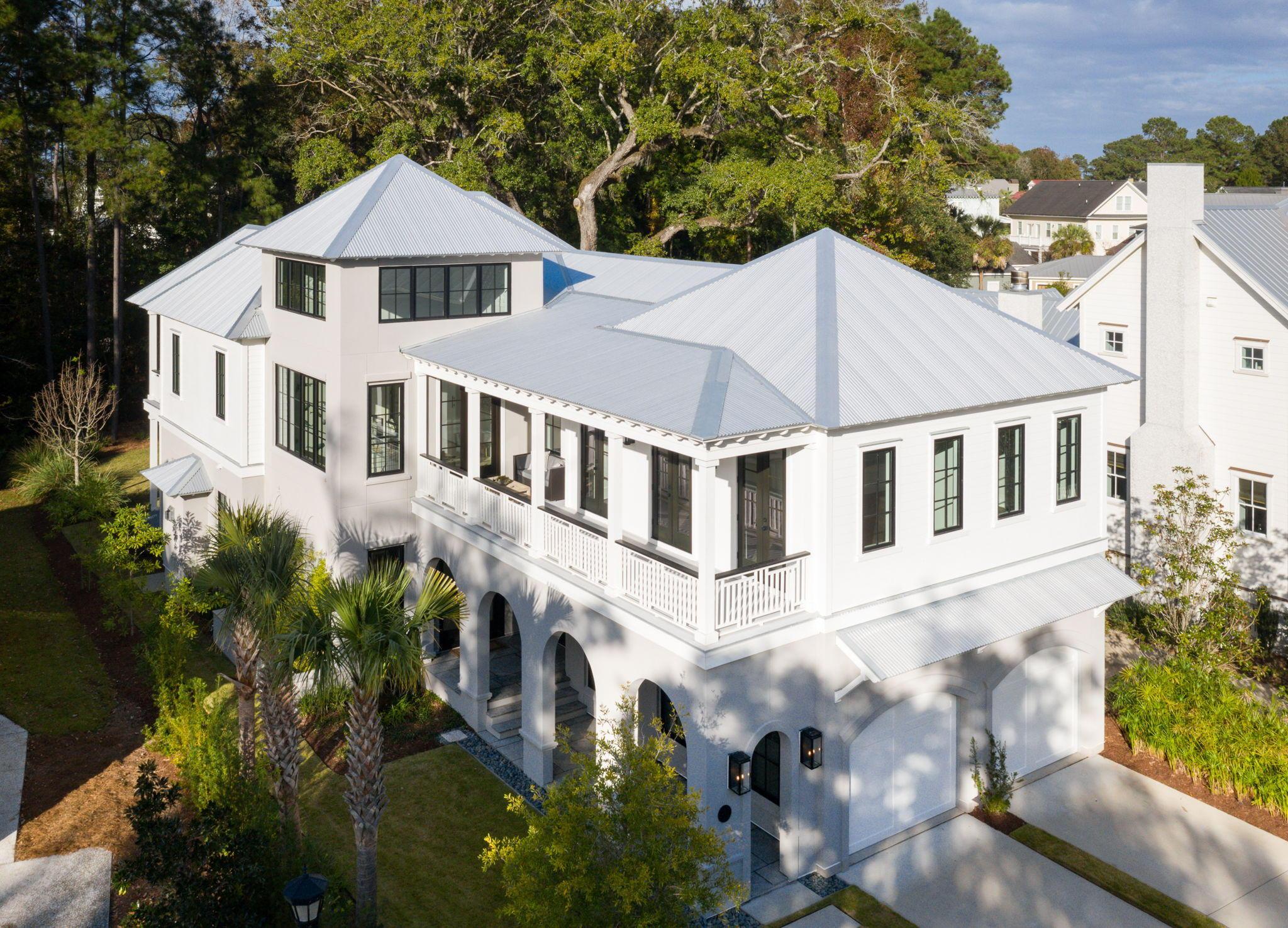 Belle Hall Homes For Sale - 341 Bridgetown Pass, Mount Pleasant, SC - 53