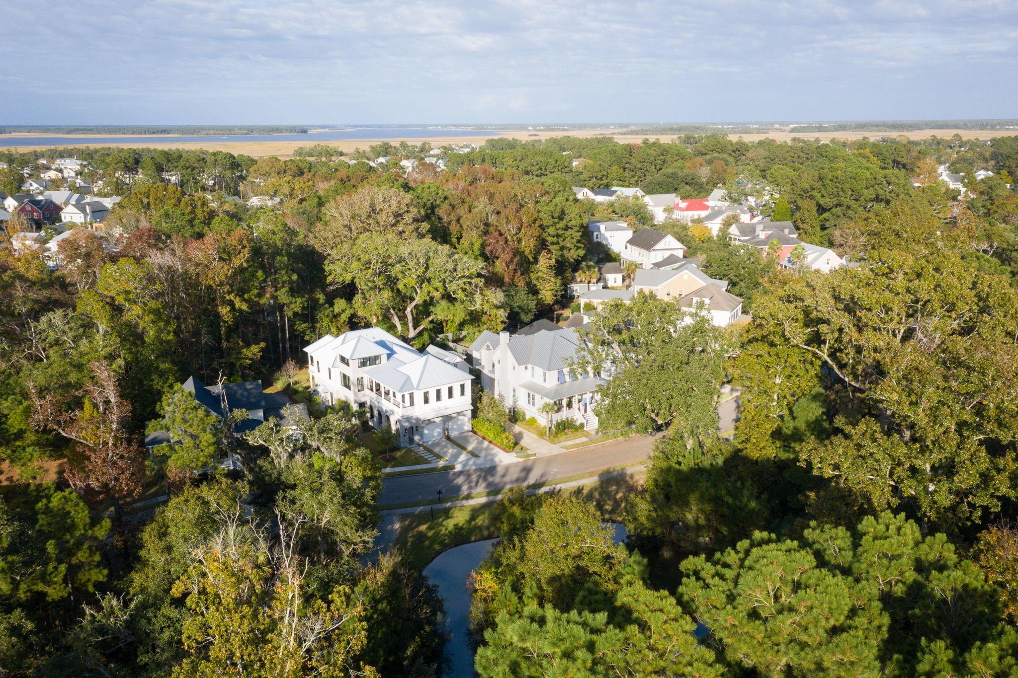 Belle Hall Homes For Sale - 341 Bridgetown Pass, Mount Pleasant, SC - 24