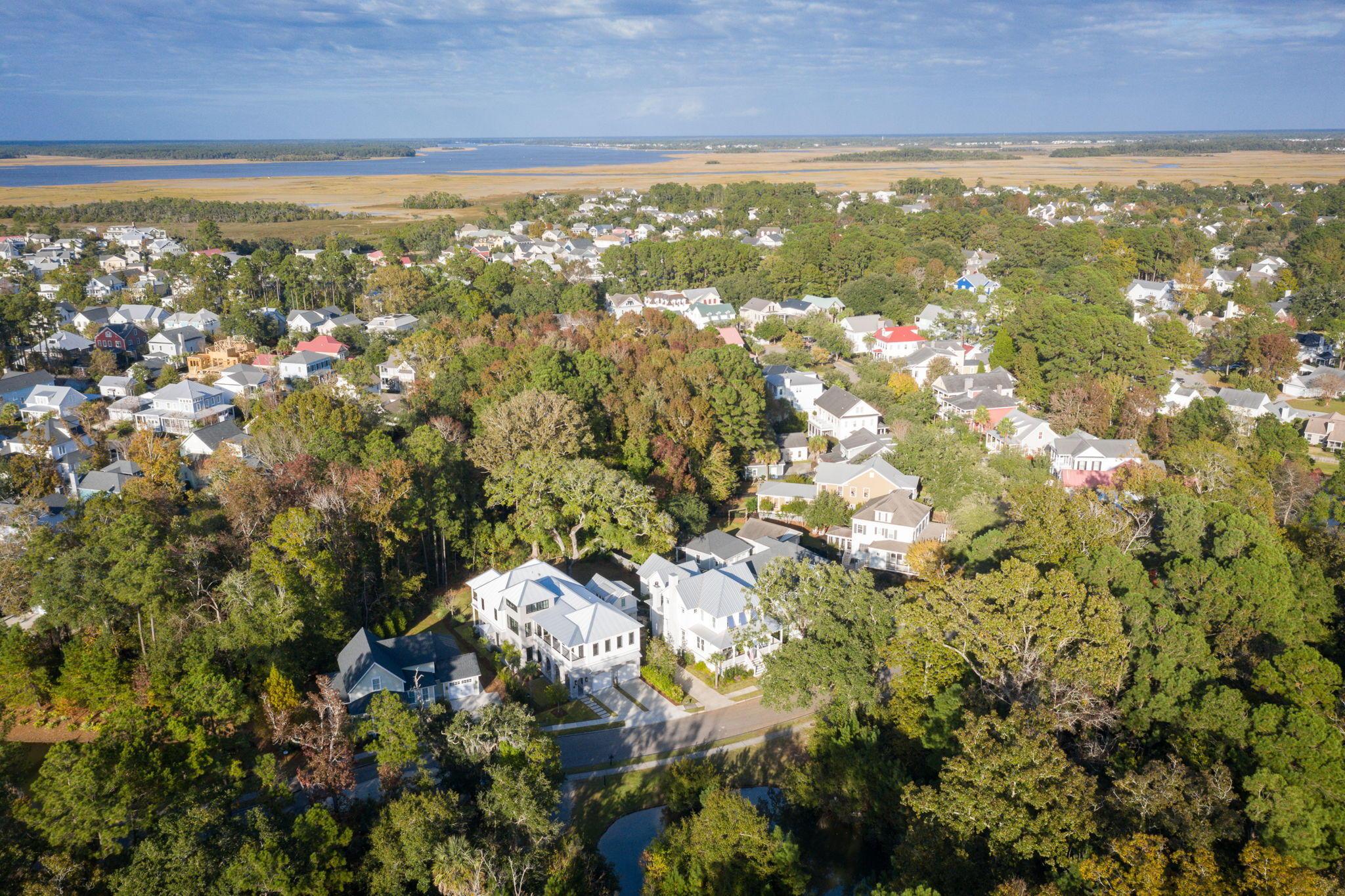 Belle Hall Homes For Sale - 341 Bridgetown Pass, Mount Pleasant, SC - 27