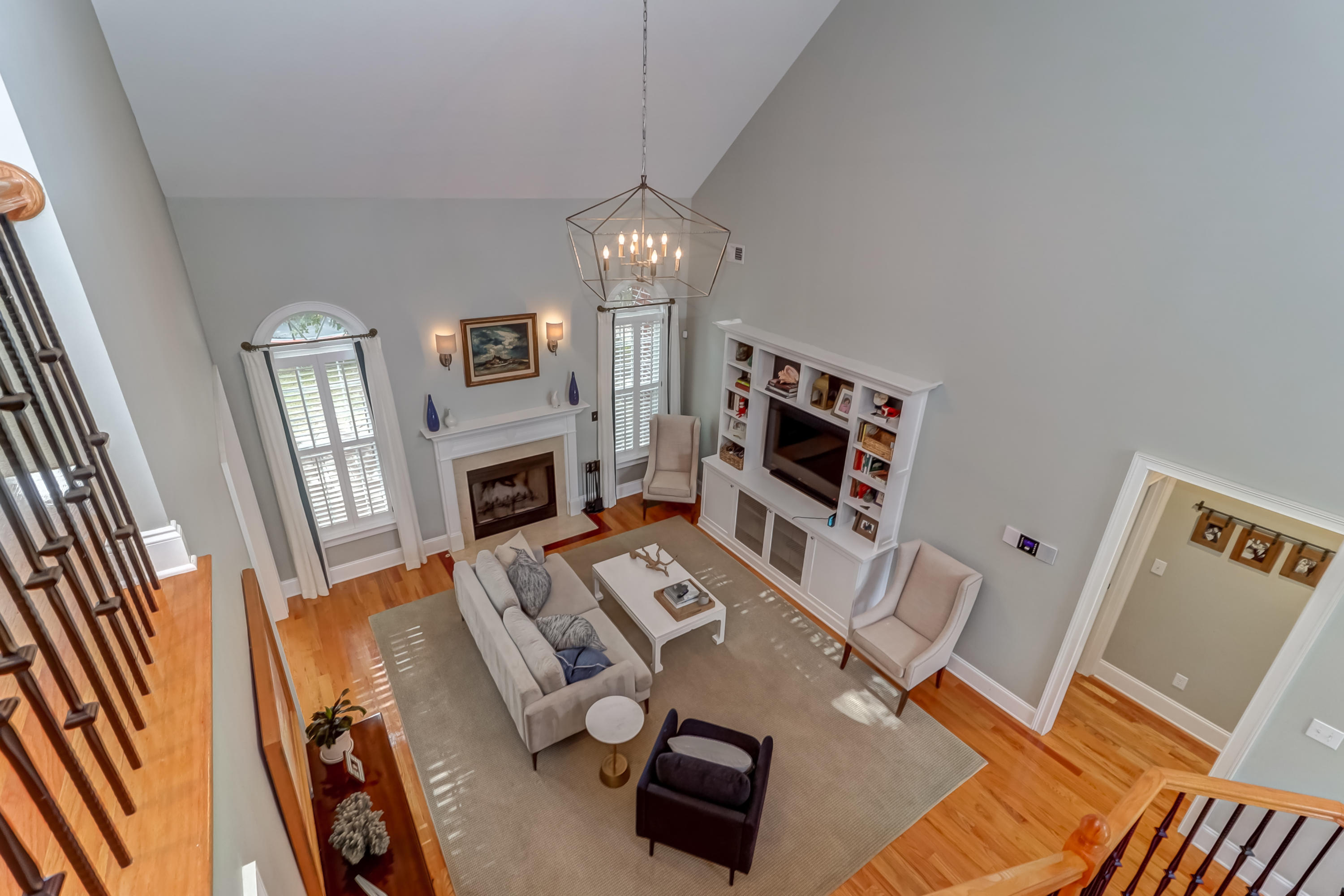 Woodward Pointe Homes For Sale - 657 White Chapel, Charleston, SC - 29