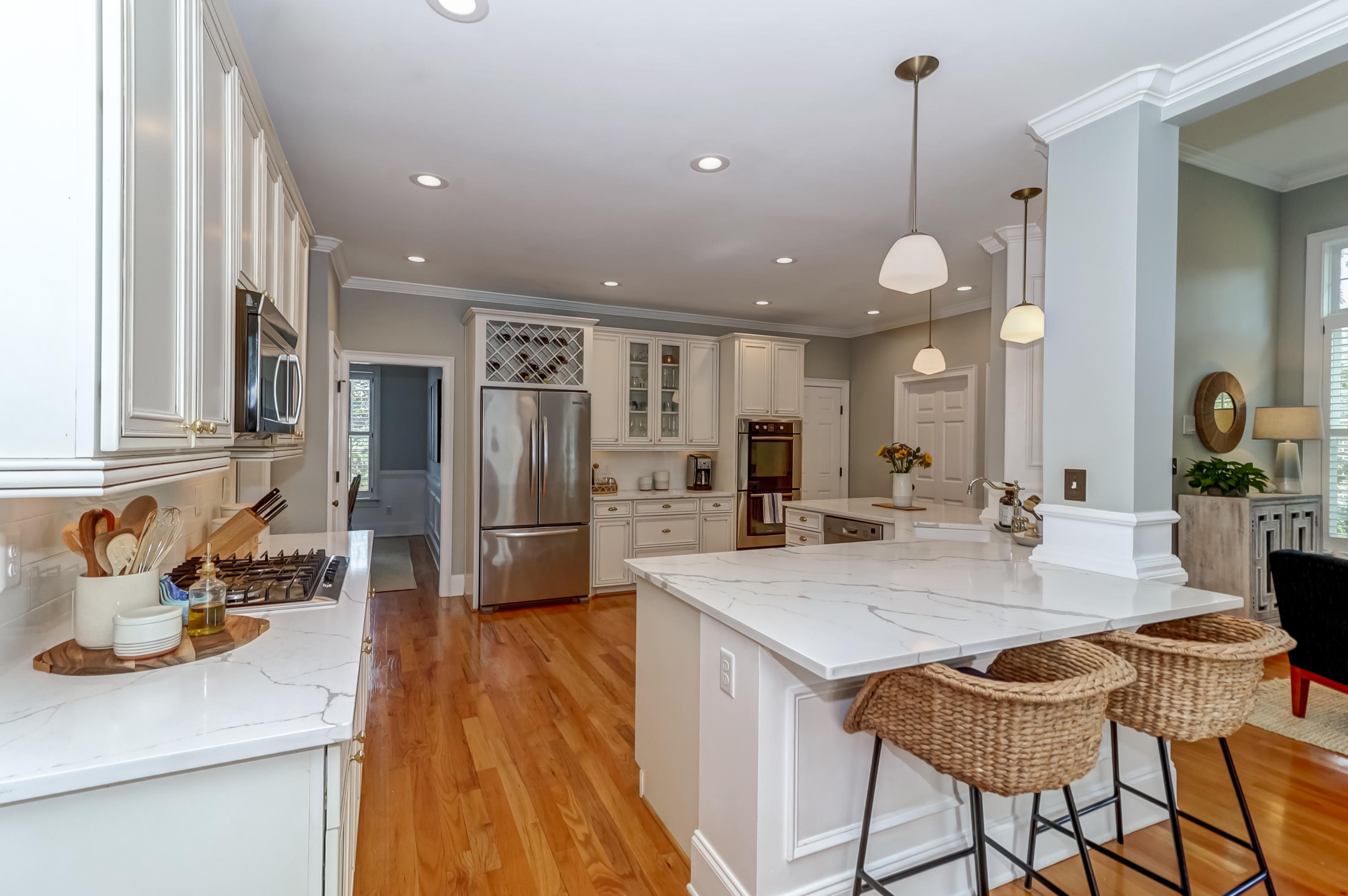 Woodward Pointe Homes For Sale - 657 White Chapel, Charleston, SC - 32