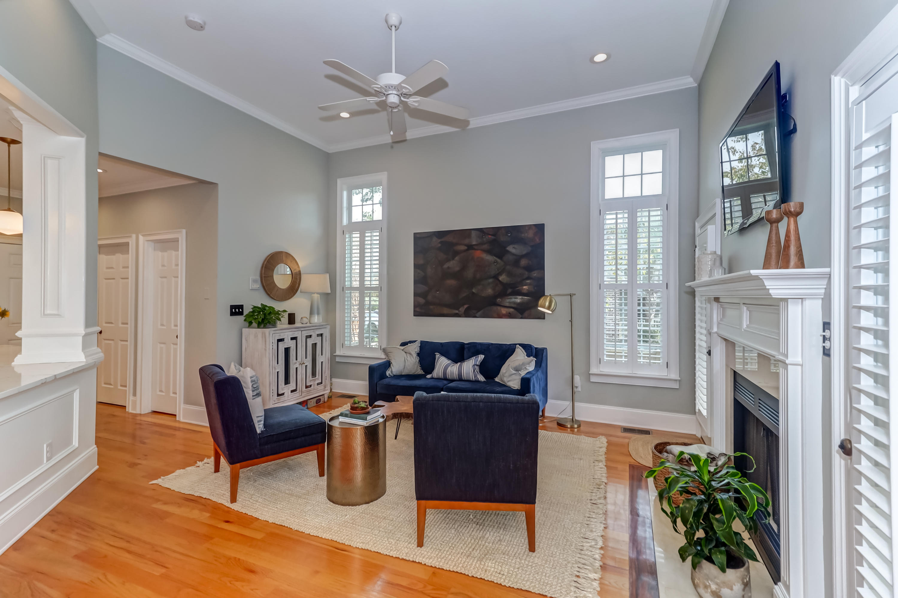Woodward Pointe Homes For Sale - 657 White Chapel, Charleston, SC - 38