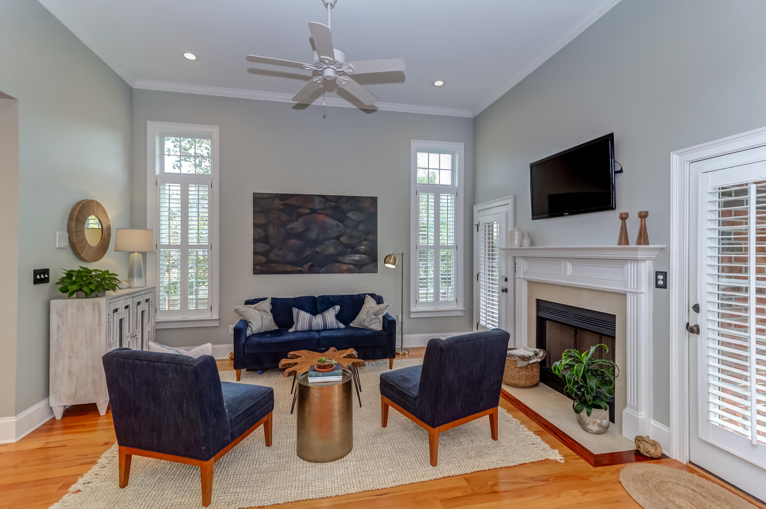 Woodward Pointe Homes For Sale - 657 White Chapel, Charleston, SC - 40