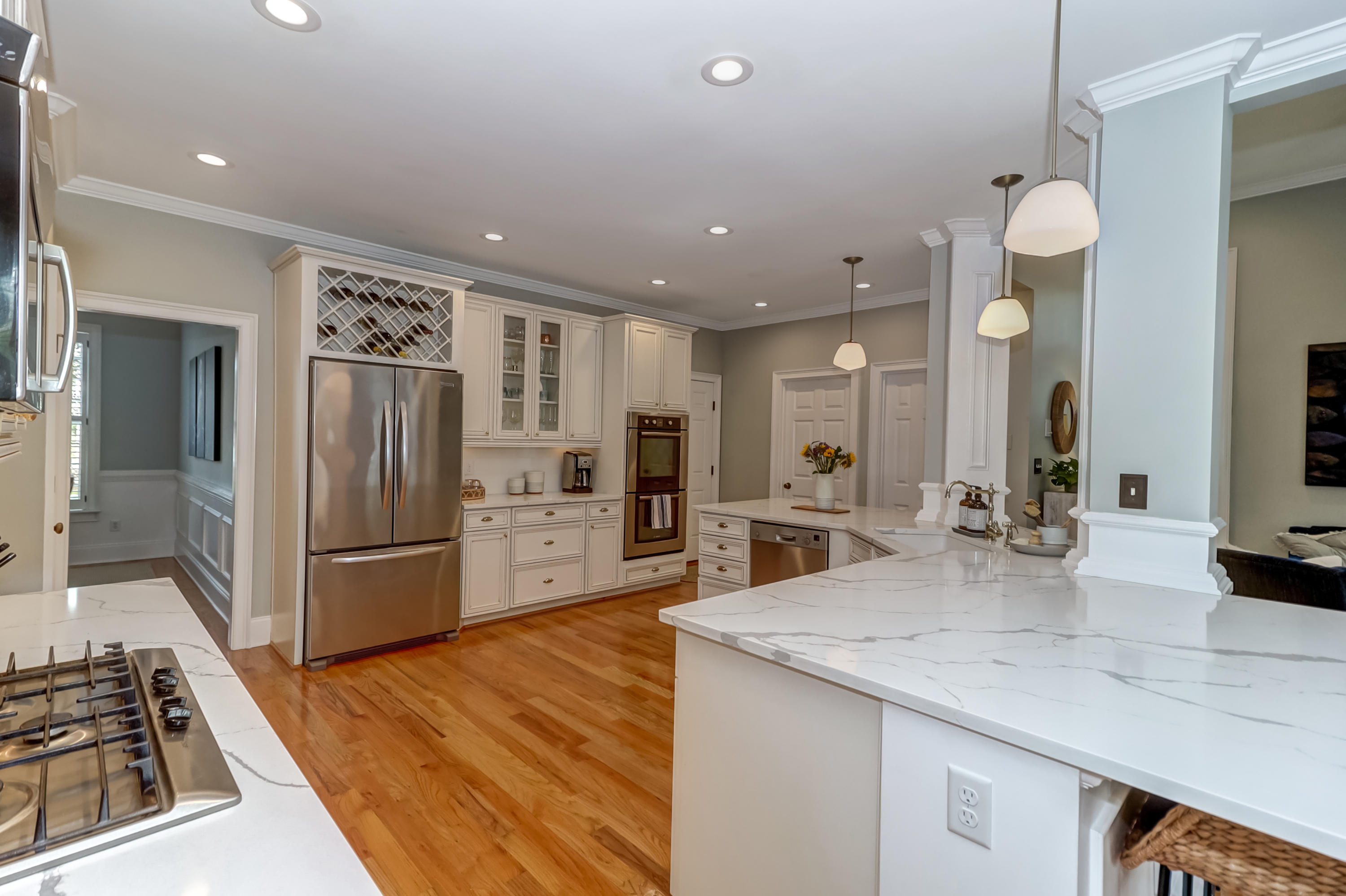Woodward Pointe Homes For Sale - 657 White Chapel, Charleston, SC - 33
