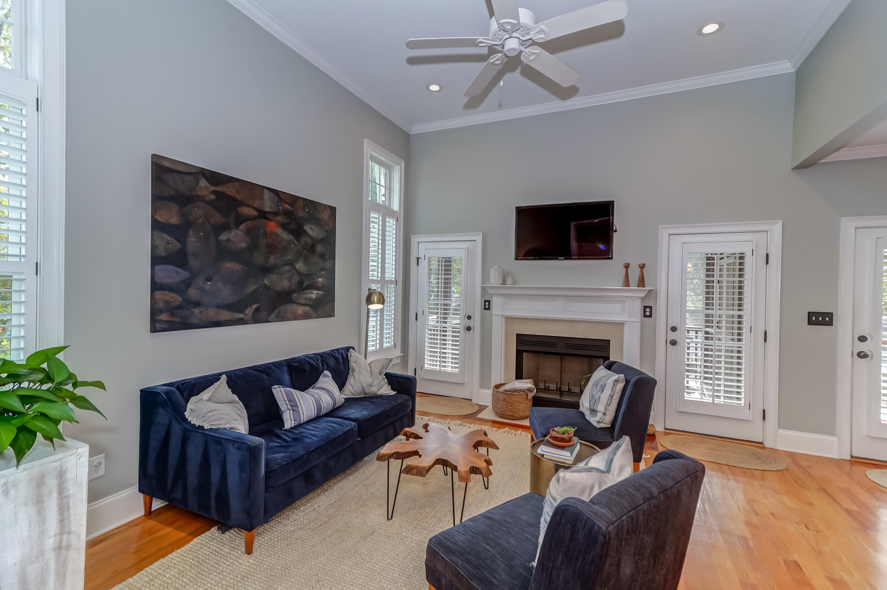Woodward Pointe Homes For Sale - 657 White Chapel, Charleston, SC - 41