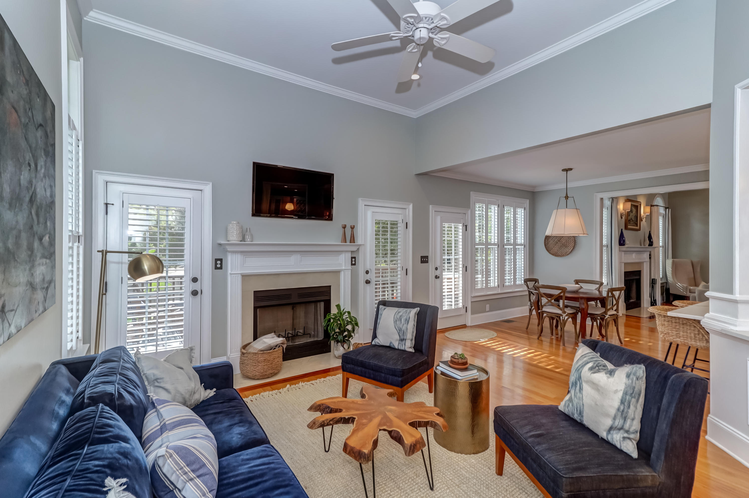 Woodward Pointe Homes For Sale - 657 White Chapel, Charleston, SC - 42