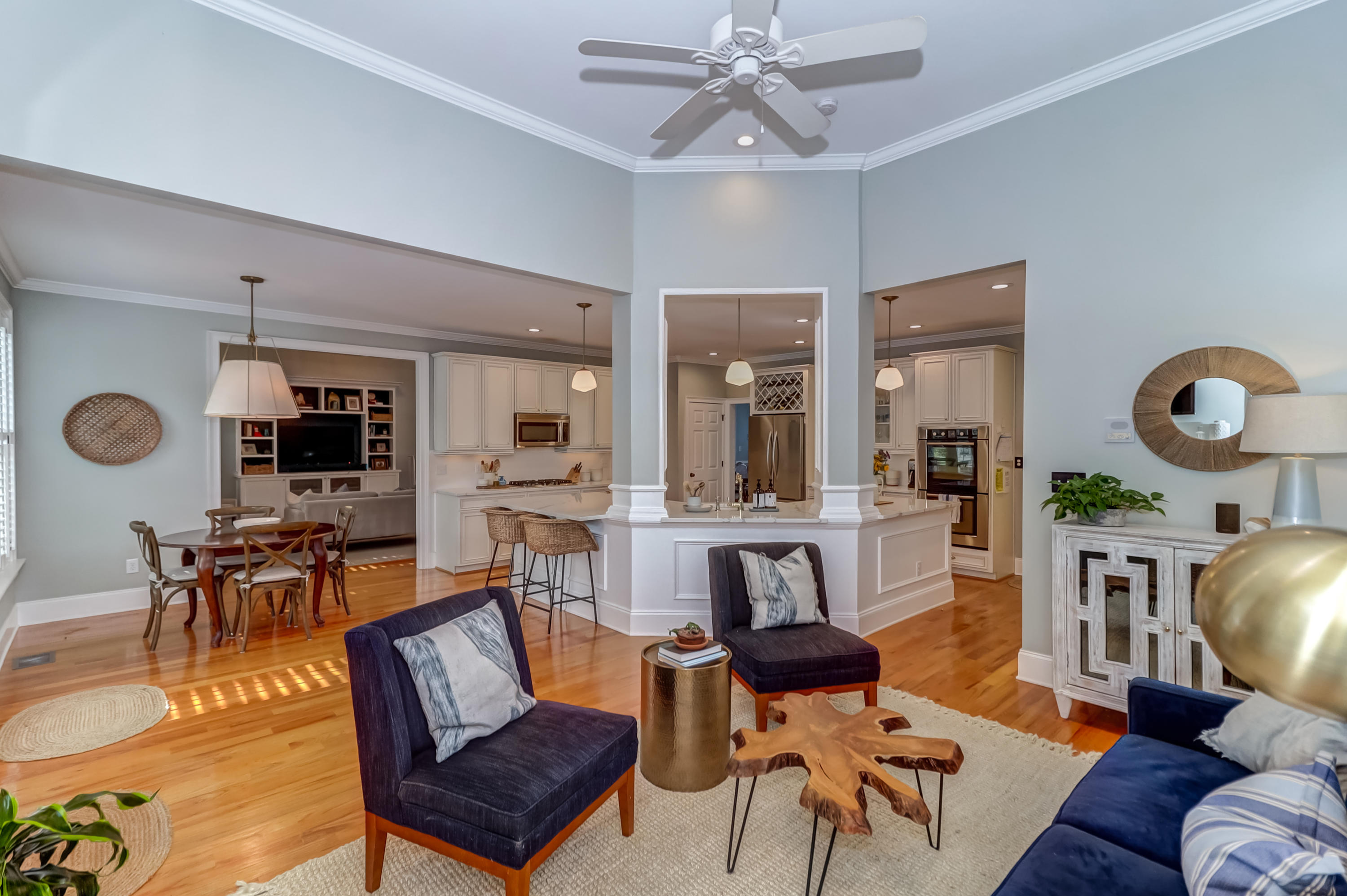 Woodward Pointe Homes For Sale - 657 White Chapel, Charleston, SC - 43