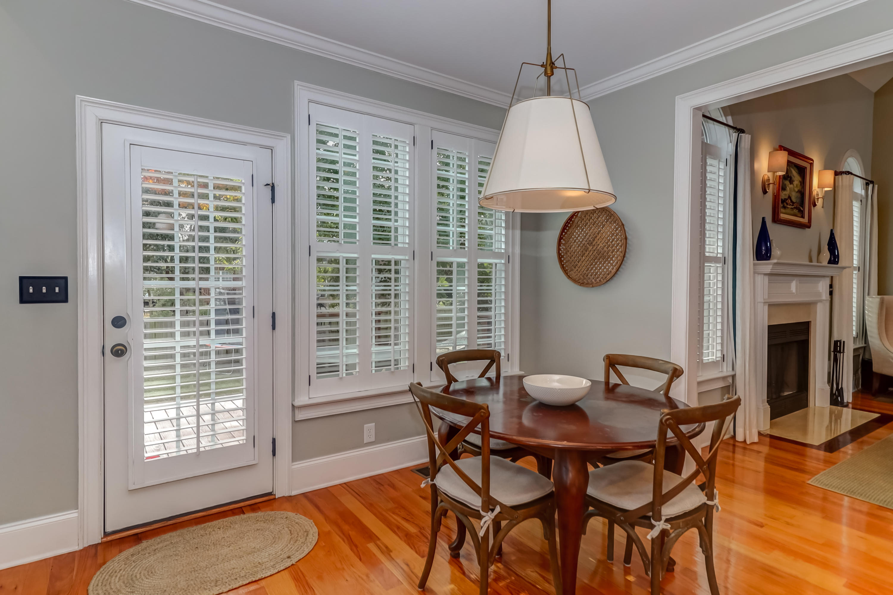 Woodward Pointe Homes For Sale - 657 White Chapel, Charleston, SC - 46