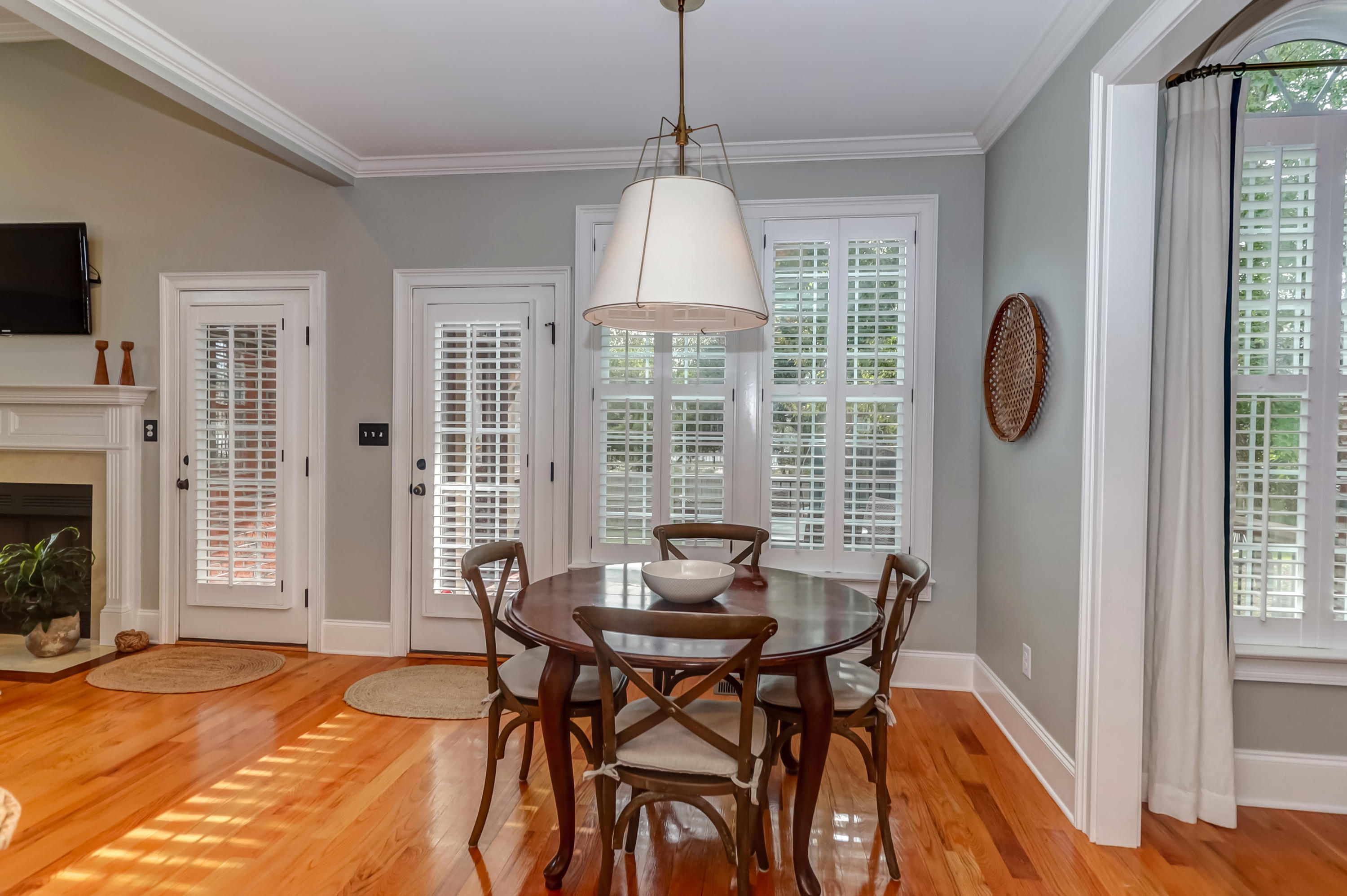 Woodward Pointe Homes For Sale - 657 White Chapel, Charleston, SC - 45