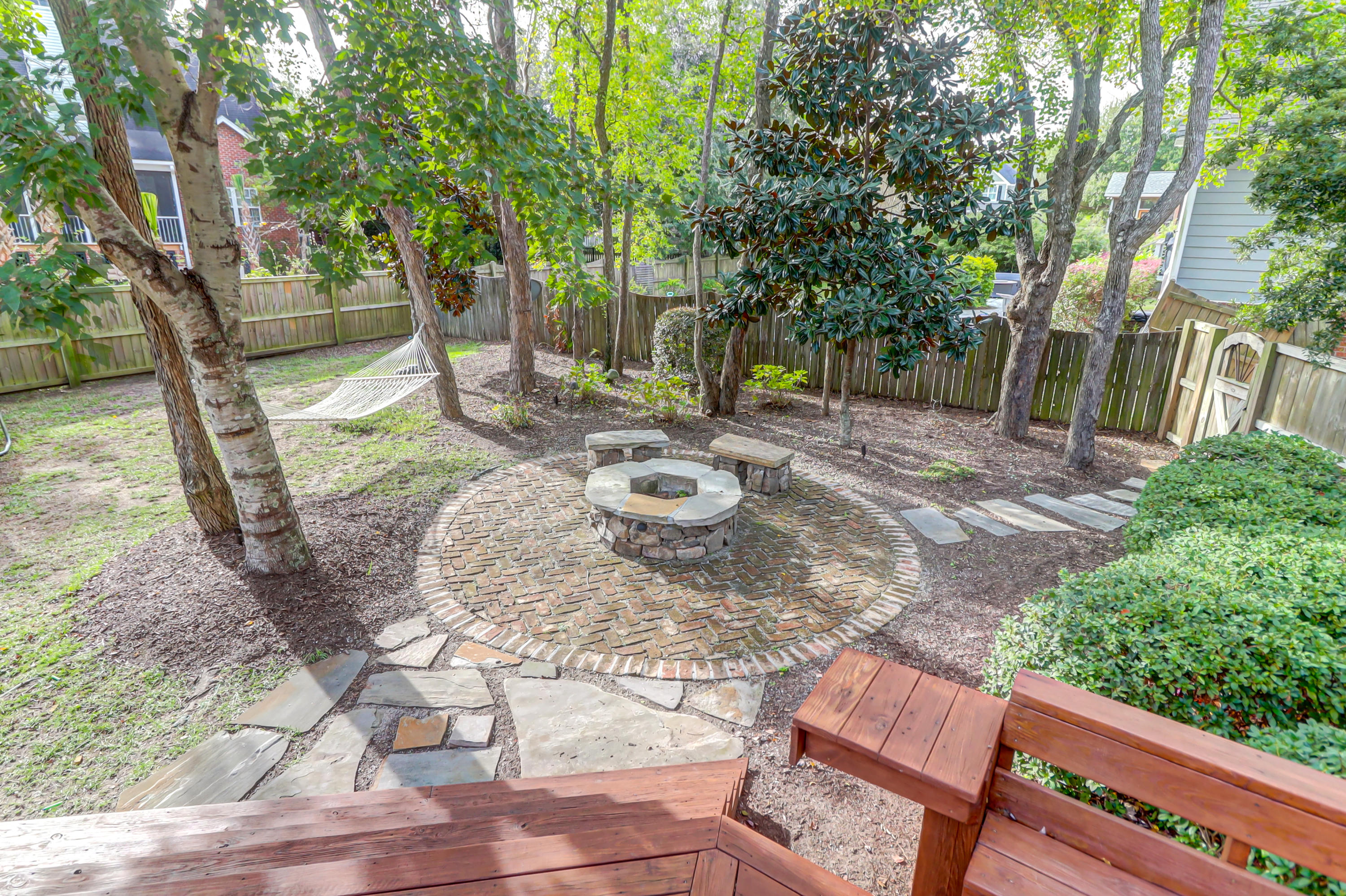 Woodward Pointe Homes For Sale - 657 White Chapel, Charleston, SC - 11