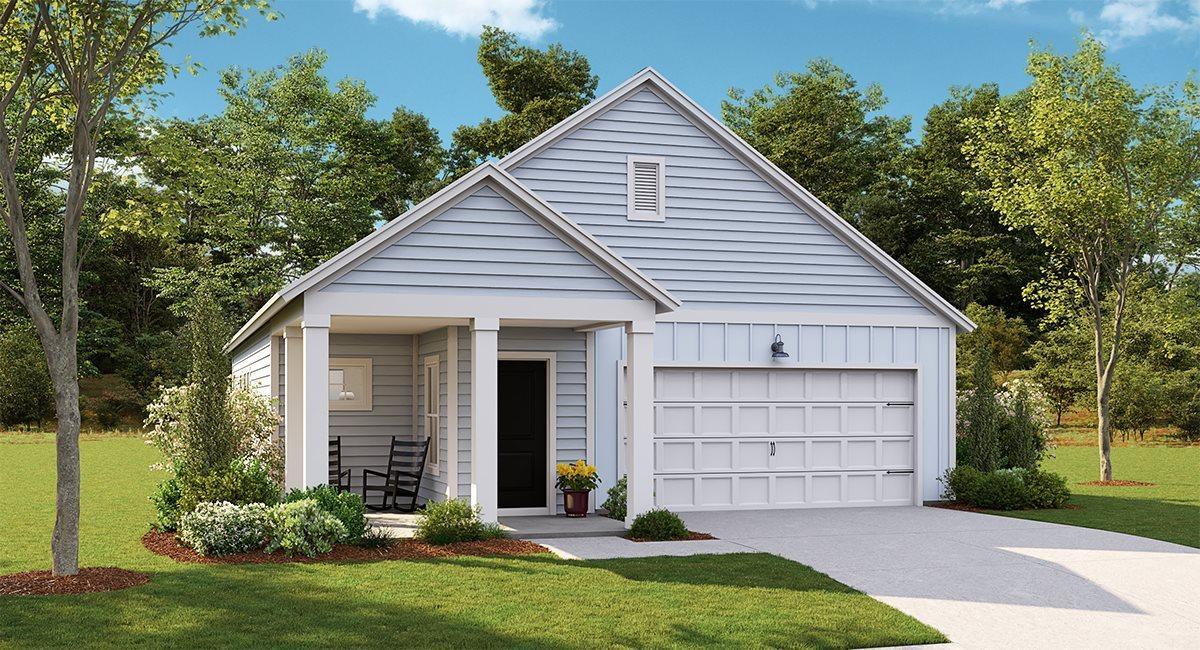 206 Pink Azalea Street Summerville, Sc 29485
