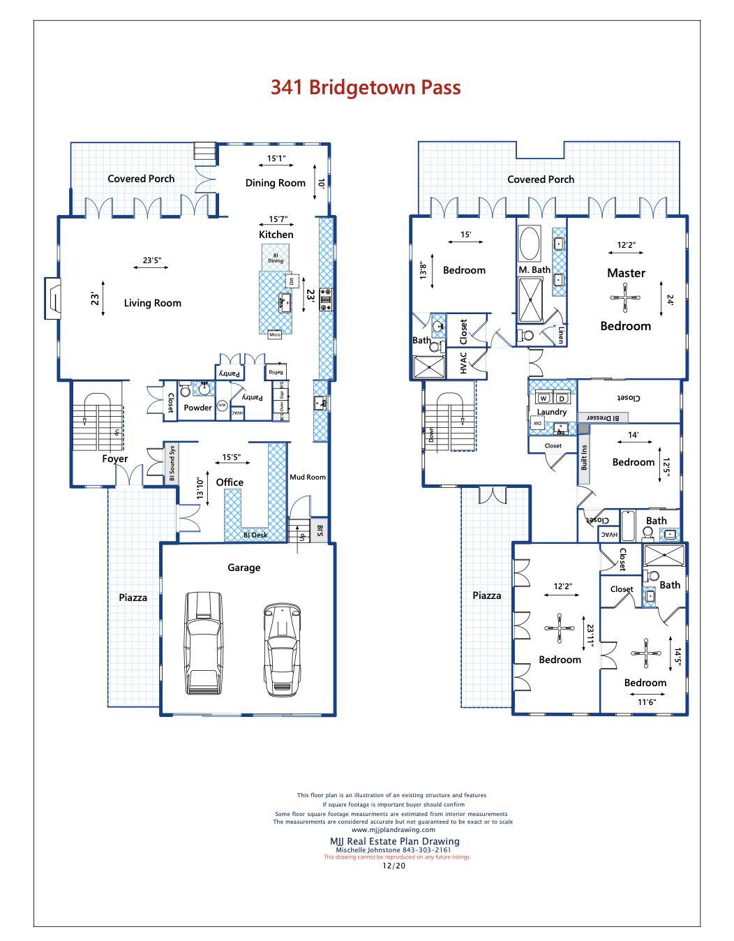 Belle Hall Homes For Sale - 341 Bridgetown Pass, Mount Pleasant, SC - 22