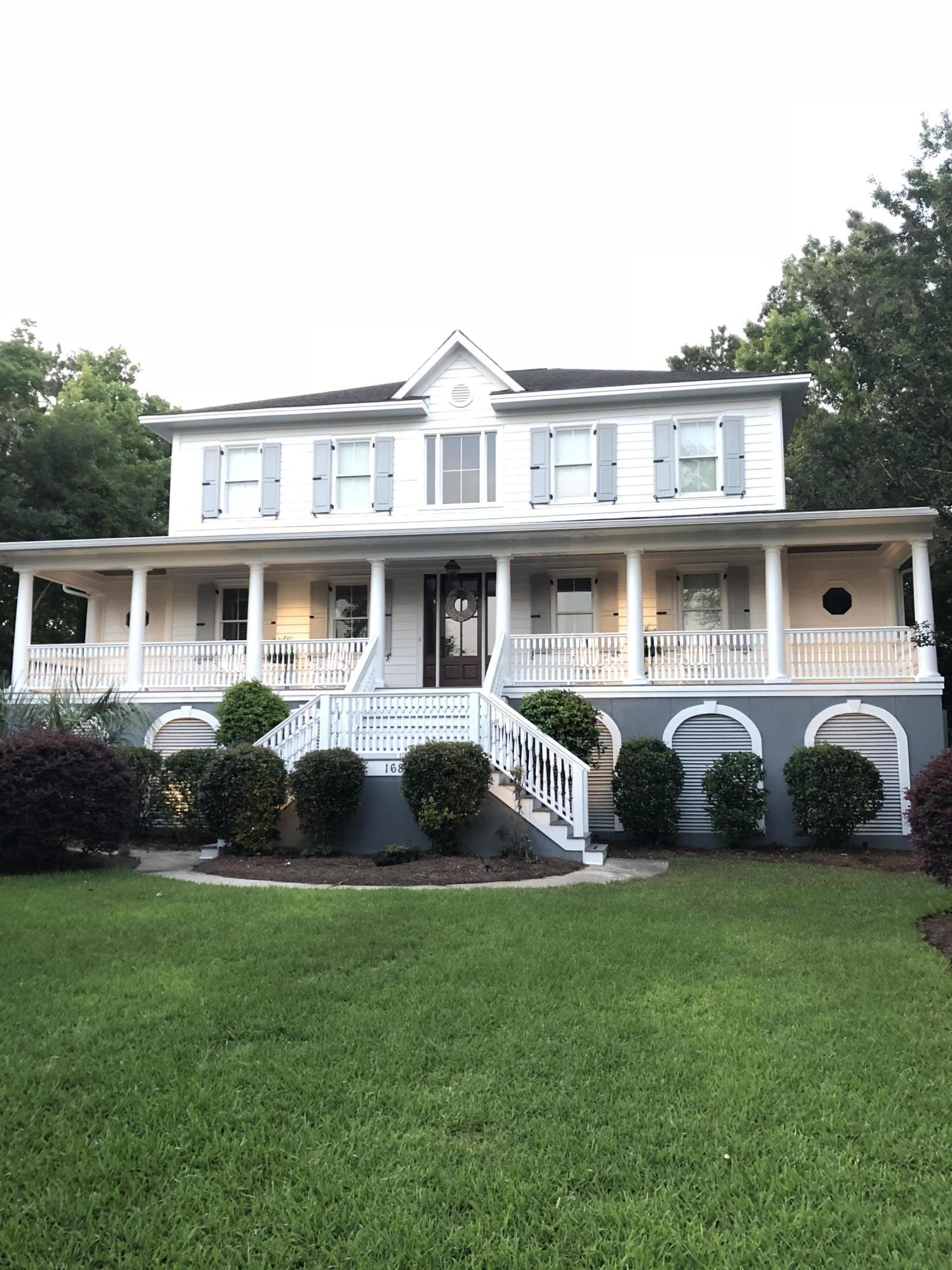1680 Sewee Fort Road Mount Pleasant, SC 29466