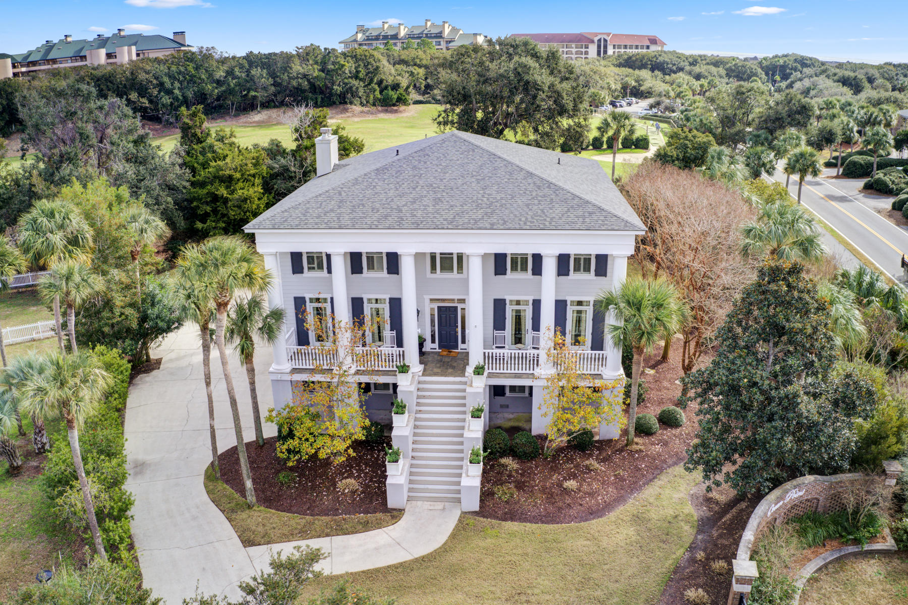 1 Ocean Point Drive Isle Of Palms, SC 29451