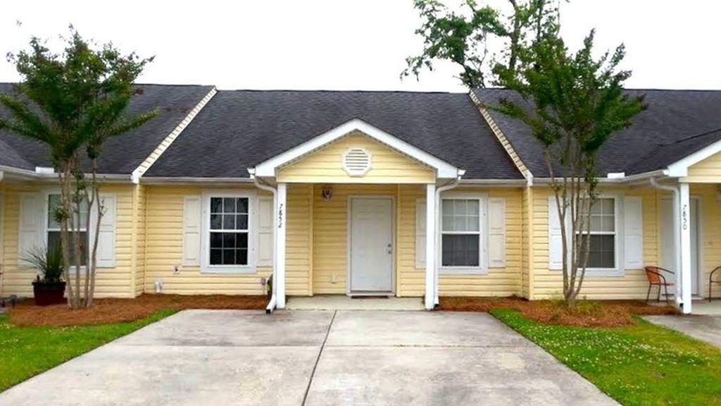 7852 Park Gate Drive North Charleston, SC 29418