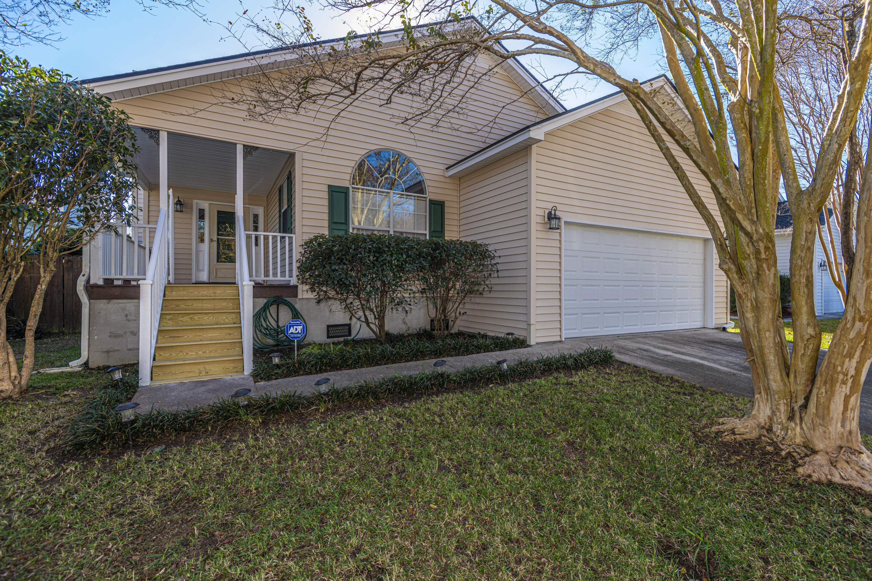382 Culver Avenue Charleston, Sc 29407