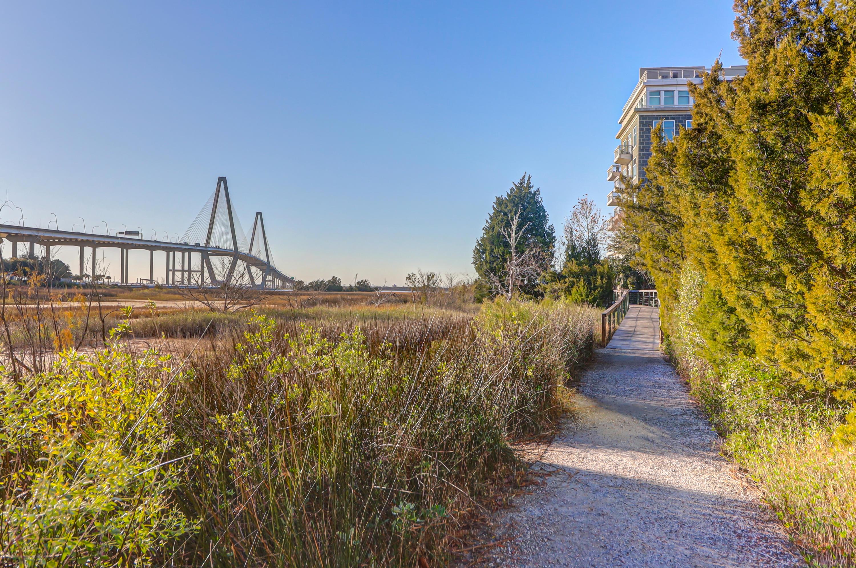 Tides Condominiums Homes For Sale - 258 Cooper River, Mount Pleasant, SC - 54