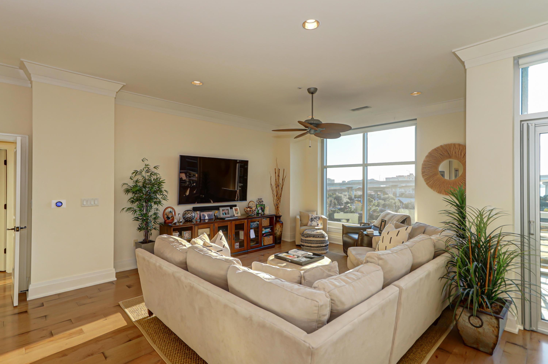 Tides Condominiums Homes For Sale - 258 Cooper River, Mount Pleasant, SC - 14
