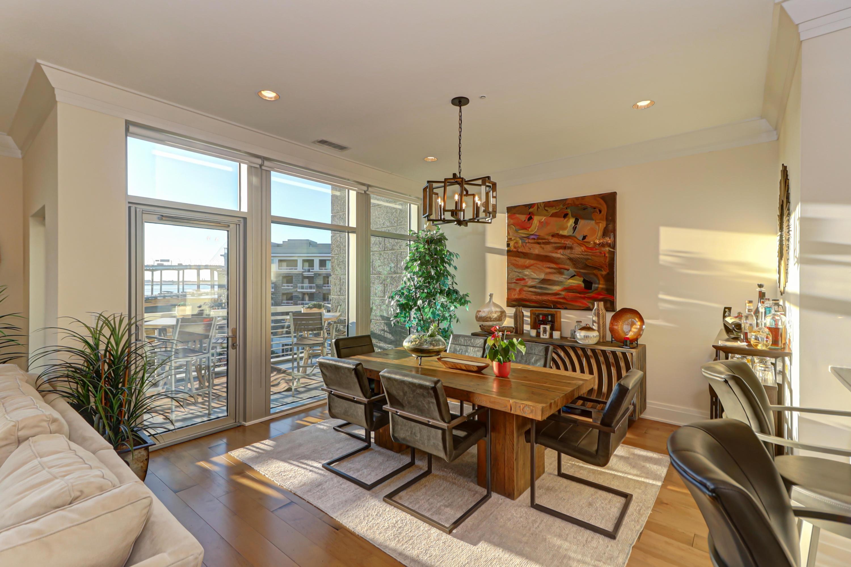Tides Condominiums Homes For Sale - 258 Cooper River, Mount Pleasant, SC - 33