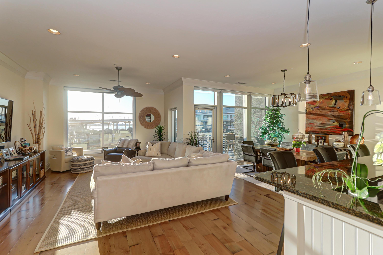 Tides Condominiums Homes For Sale - 258 Cooper River, Mount Pleasant, SC - 31