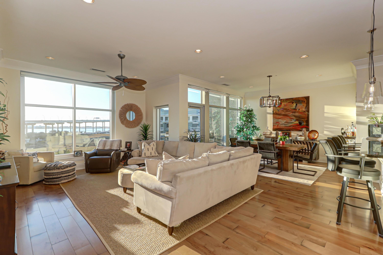 Tides Condominiums Homes For Sale - 258 Cooper River, Mount Pleasant, SC - 30