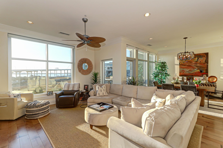 Tides Condominiums Homes For Sale - 258 Cooper River, Mount Pleasant, SC - 29