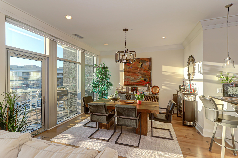 Tides Condominiums Homes For Sale - 258 Cooper River, Mount Pleasant, SC - 13