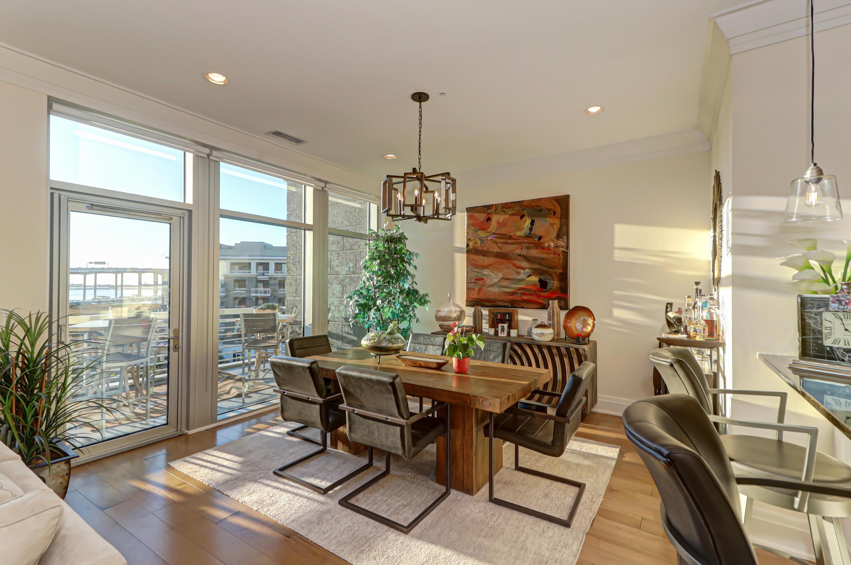 Tides Condominiums Homes For Sale - 258 Cooper River, Mount Pleasant, SC - 27