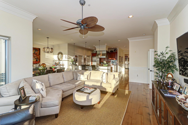 Tides Condominiums Homes For Sale - 258 Cooper River, Mount Pleasant, SC - 12