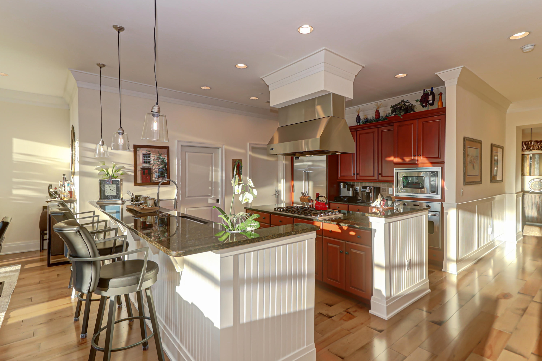 Tides Condominiums Homes For Sale - 258 Cooper River, Mount Pleasant, SC - 42