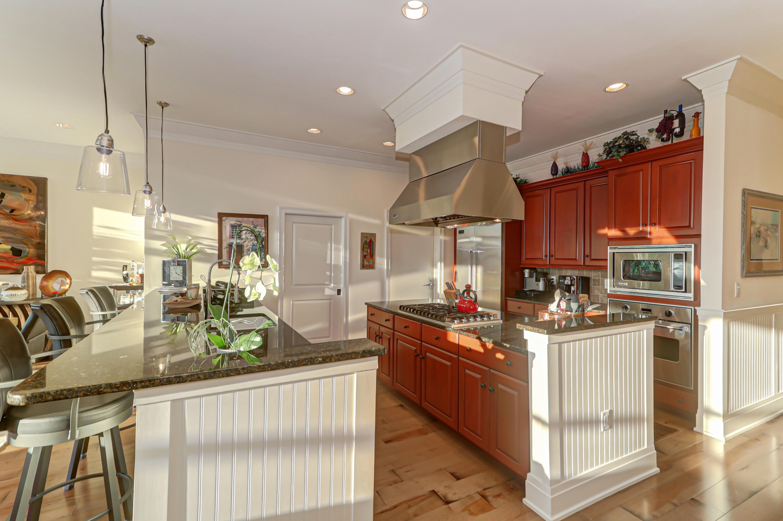 Tides Condominiums Homes For Sale - 258 Cooper River, Mount Pleasant, SC - 36