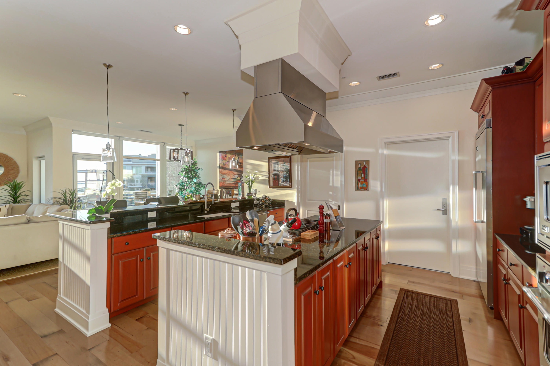 Tides Condominiums Homes For Sale - 258 Cooper River, Mount Pleasant, SC - 40