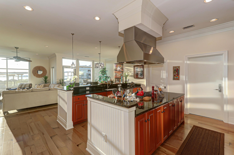Tides Condominiums Homes For Sale - 258 Cooper River, Mount Pleasant, SC - 41