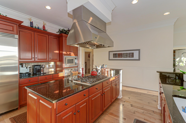Tides Condominiums Homes For Sale - 258 Cooper River, Mount Pleasant, SC - 11