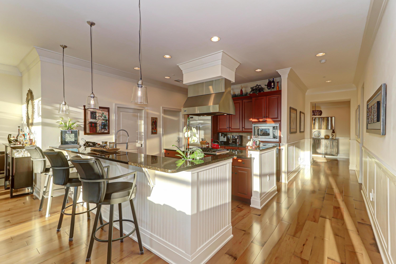 Tides Condominiums Homes For Sale - 258 Cooper River, Mount Pleasant, SC - 43