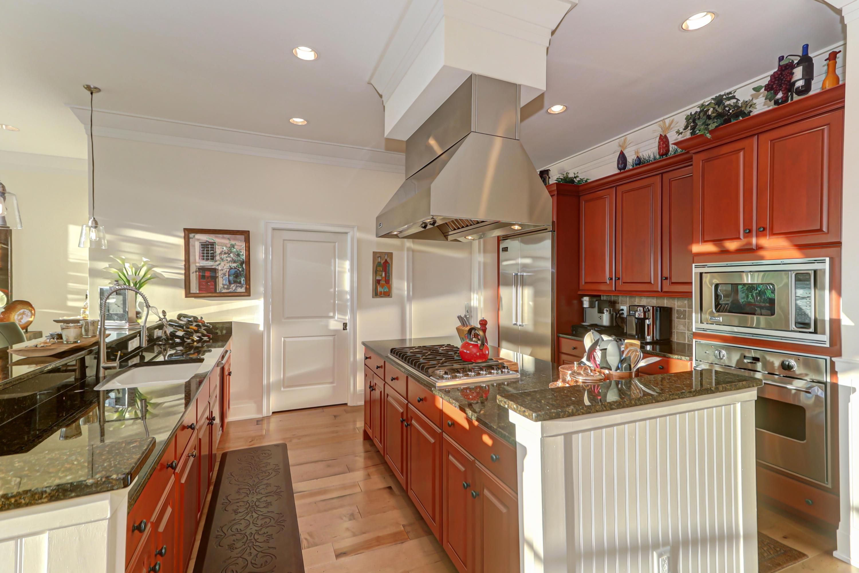Tides Condominiums Homes For Sale - 258 Cooper River, Mount Pleasant, SC - 38